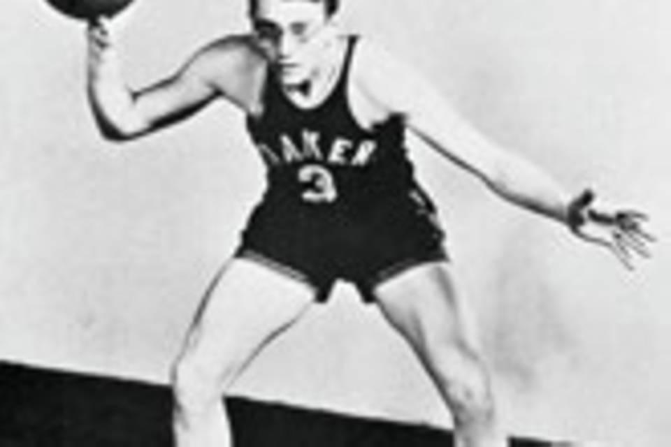 Schon James Dean trug die kultigen Sportschuhe