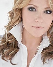 Tanja Lübbers ist die Chefdesignerin der Marke Apart