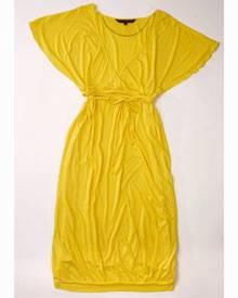 Lässiges Sommerkleid aus Jersey von Tom Tailor Denim, ca. 40 Euro