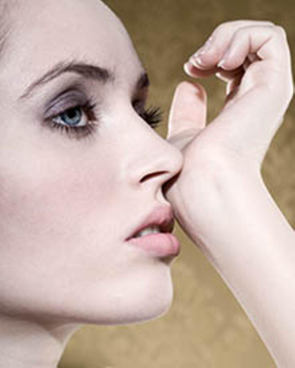 Passend: Parfum ist das französische Wort für Duft