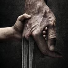 "Filmplakat ""Logan"""