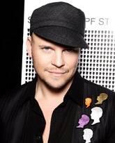 Armin Moorbach ist der Schwarzkopf-Haarexperte