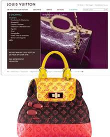 Stolze 393 zählt die französische Traditionsmarke weltweit. Das zusätzliche Online-Anngebot reicht von der It-Bag bis zum Kult-S