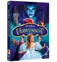 """DVD """"Verwünscht"""""""