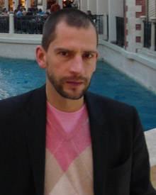 Adriano Sack: Gründer der Street-Styleplattform www.ilikemystyle.net