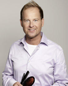 Haarexperte Andreas Kohloff