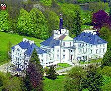 In den alten Gemäuern von Burg Schlitz kommt das Burgfräulein-Gefühl ganz von allein