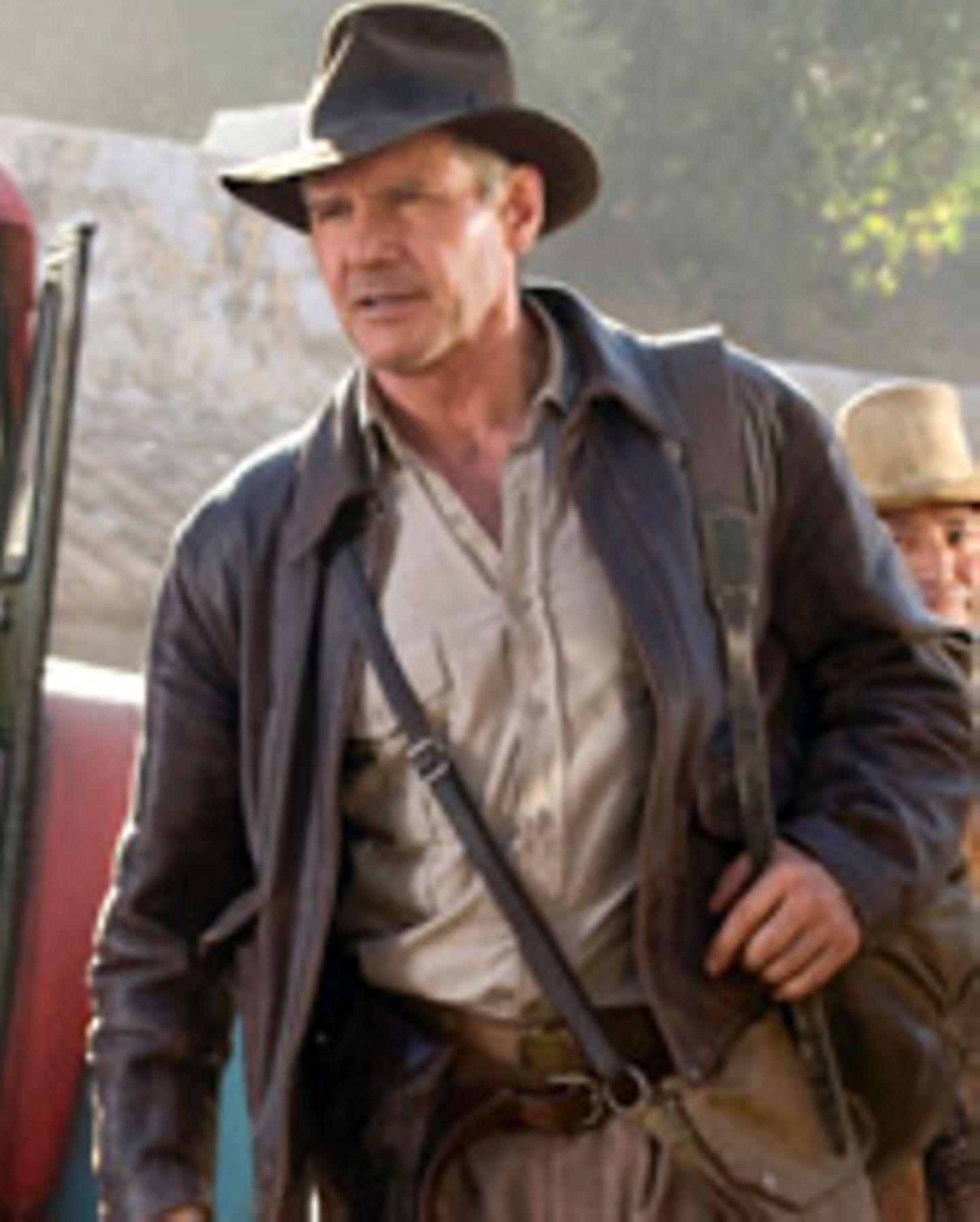 Indiana Jones Schauspieler
