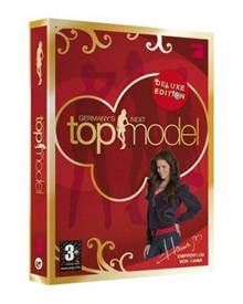 """PC-Spiel """"Germany's Next Topmodel"""" von dtp in der Deluxe-Edition"""