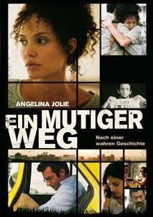 """DVD: """"Ein mutiger Weg"""""""