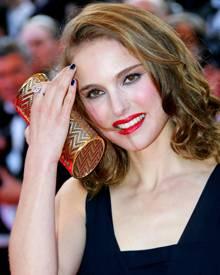 Glamour-Look für Natalie Portman - Dem Dior-Team in Cannes sei Dank