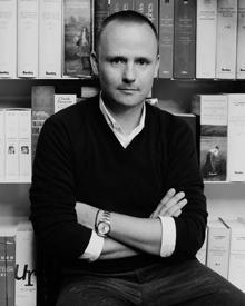 Kreativgenie und detailverliebter Perfektionist: Peter Philips ist Chanels Global Creative Director
