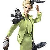 Hitchcock-Barbie
