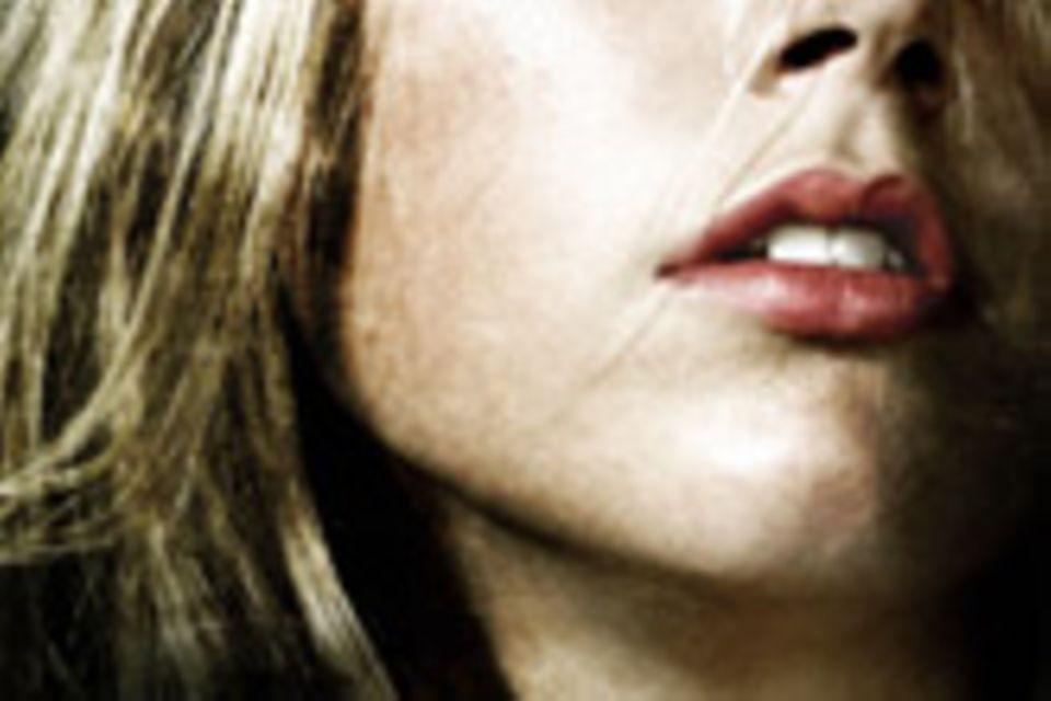 "Amber Heard in ""Mandy Lane"""