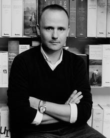 Make-up Kreateur Peter Philips