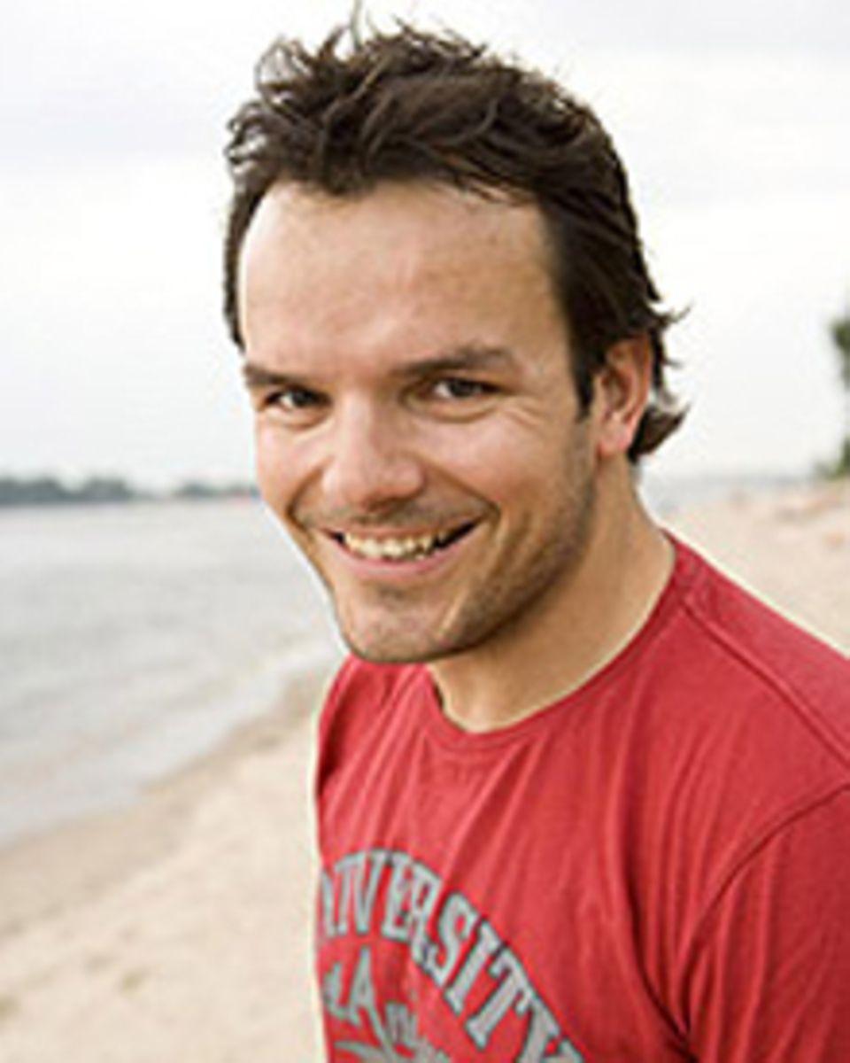 Steffen Henssler ist leidenschaftlicher Koch und Kochbuchautor: Uns verrät er einige seiner Rezepte.