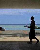 Shangri-La's Fijian Resort