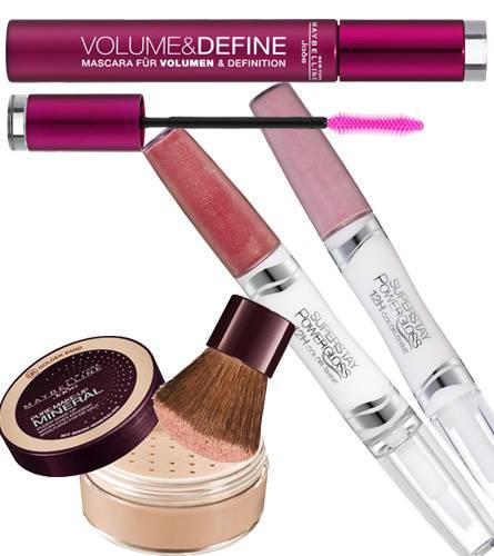 Diese drei Produkte sollten laut Boris Entrup in keinem Beauty-Case fehlen