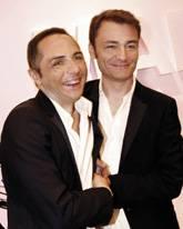 Tomasso Aquilano und Roberto Rimondi
