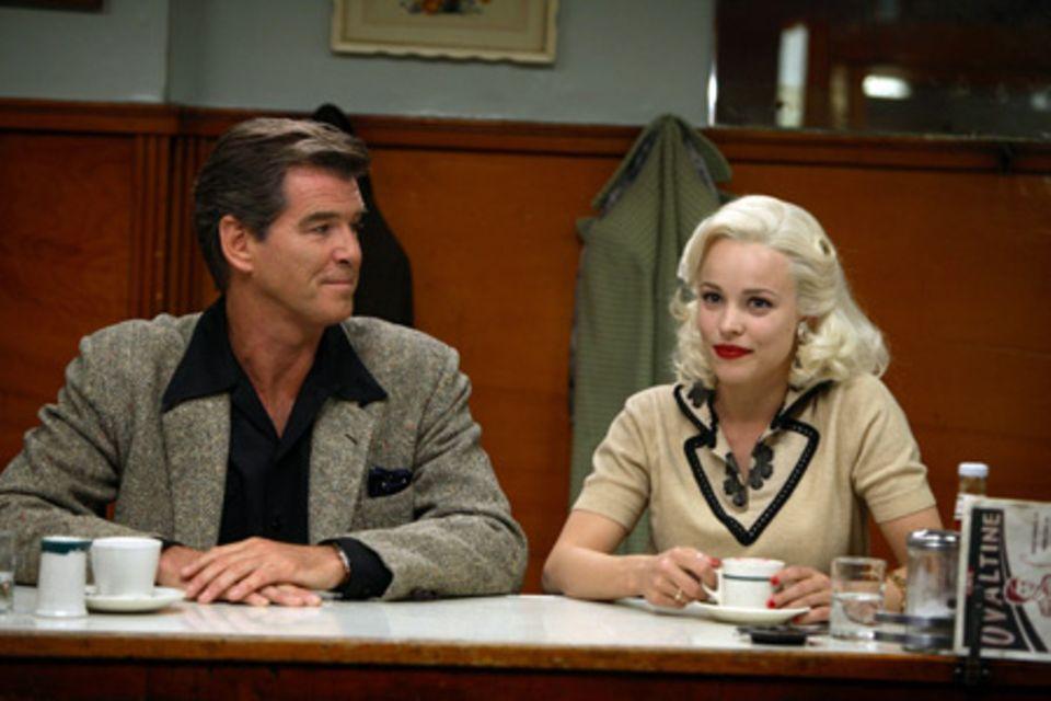 Gefährliche Freundschaft: Richard Langley (Pierce Brosnan) und Kay (Rachel McAdams)
