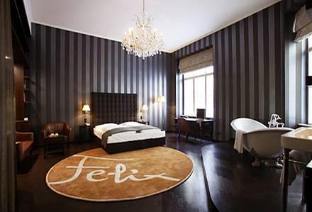 """Hotel """"Altstadt Vienna"""" 440"""