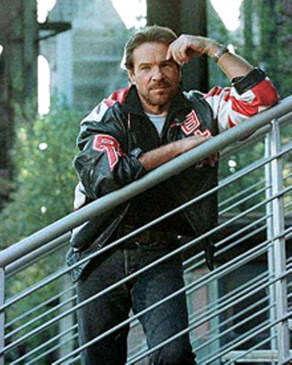 """Tatort  """"Schimanski - Die Schwadron"""" (1997)"""