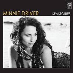 "Minnie Drivers aktuelles Album ""Seastories"" (Decca/Universal)"