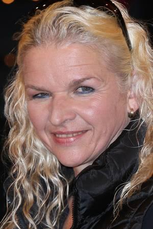 Carmen Hanken
