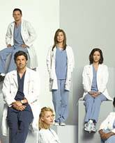 Greys Anatomy Sommerpause