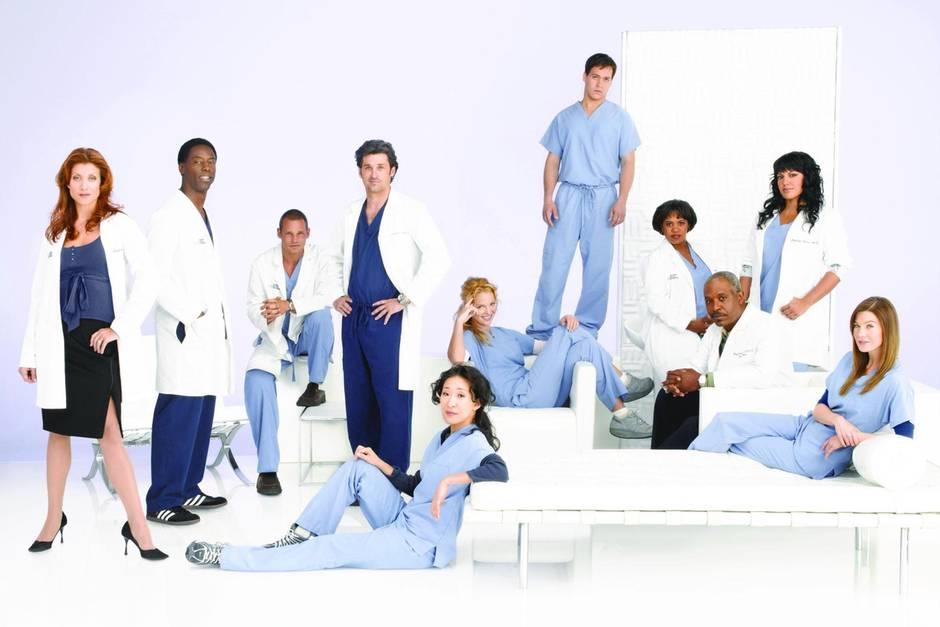 Grey\'s Anatomy: Diese Figur kehrt in Staffel 15 zurück | GALA.de