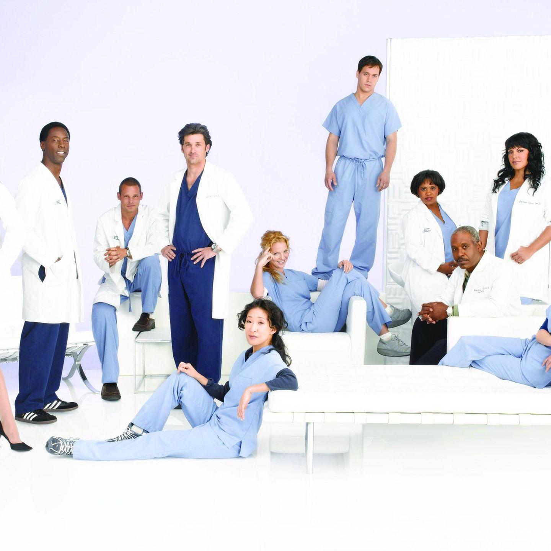 Grey S Anatomy Diese Figur Kehrt In Staffel 15 Zuruck Gala De