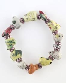 """Das """"Lucky Bracelet"""" des Labels La Chance kostet ca. 199 Euro und ist mit Glück jetzt auch in Deutschland erhältlich"""