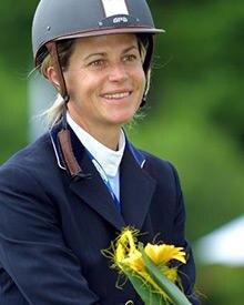 Virginie Couperie hat Francois-Henri Pinault im Strum erobert. Die 46-Jährige errang 2005 in Frankreich einen Meistertitel im Re