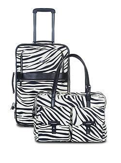 Voyageur-Kollektion für Reise- und Business-Gepäck von Tumi aus leichtem Nylon