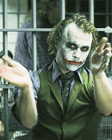 """Die Rolles des Jokers machte ihn unsterblich: """"The Dark Knight"""" bricht alle Rekorde und hat gute Chancen zum erfolgreichsten Fil"""