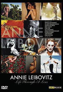 "Dokumentarfilm: ""Annie Leibovitz - Life through a Lens"""