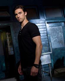 Superheld Peter Petrelli, gespielt von Milo Ventimiglia