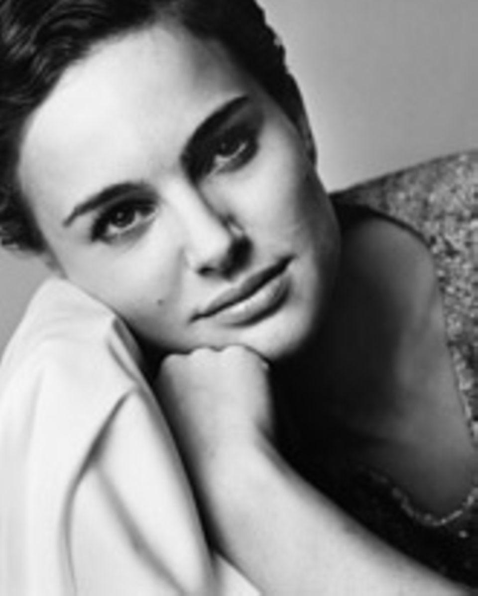 Natalie Portmann