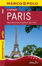 Marco Polo-Reiseführer Paris