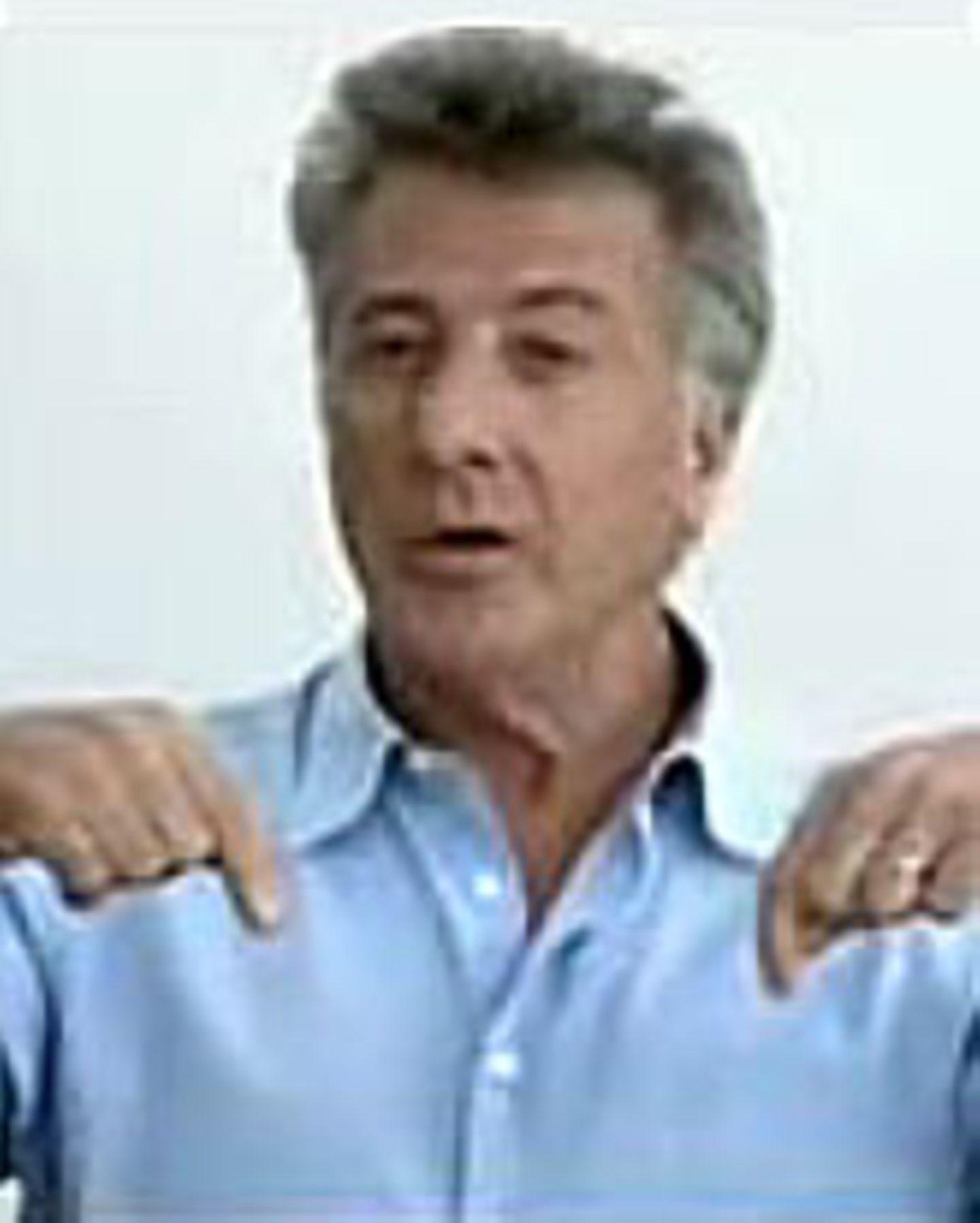Dustin Hoffman, Halle Berry, Leonardo DiCaprio