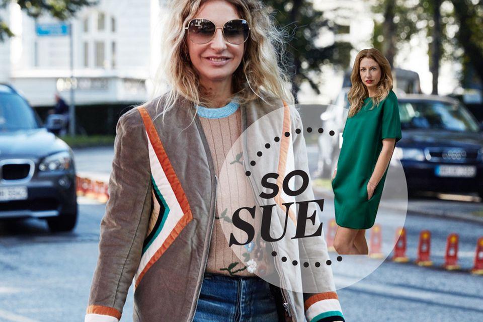 So Sue: It-Pieces für den Herbst