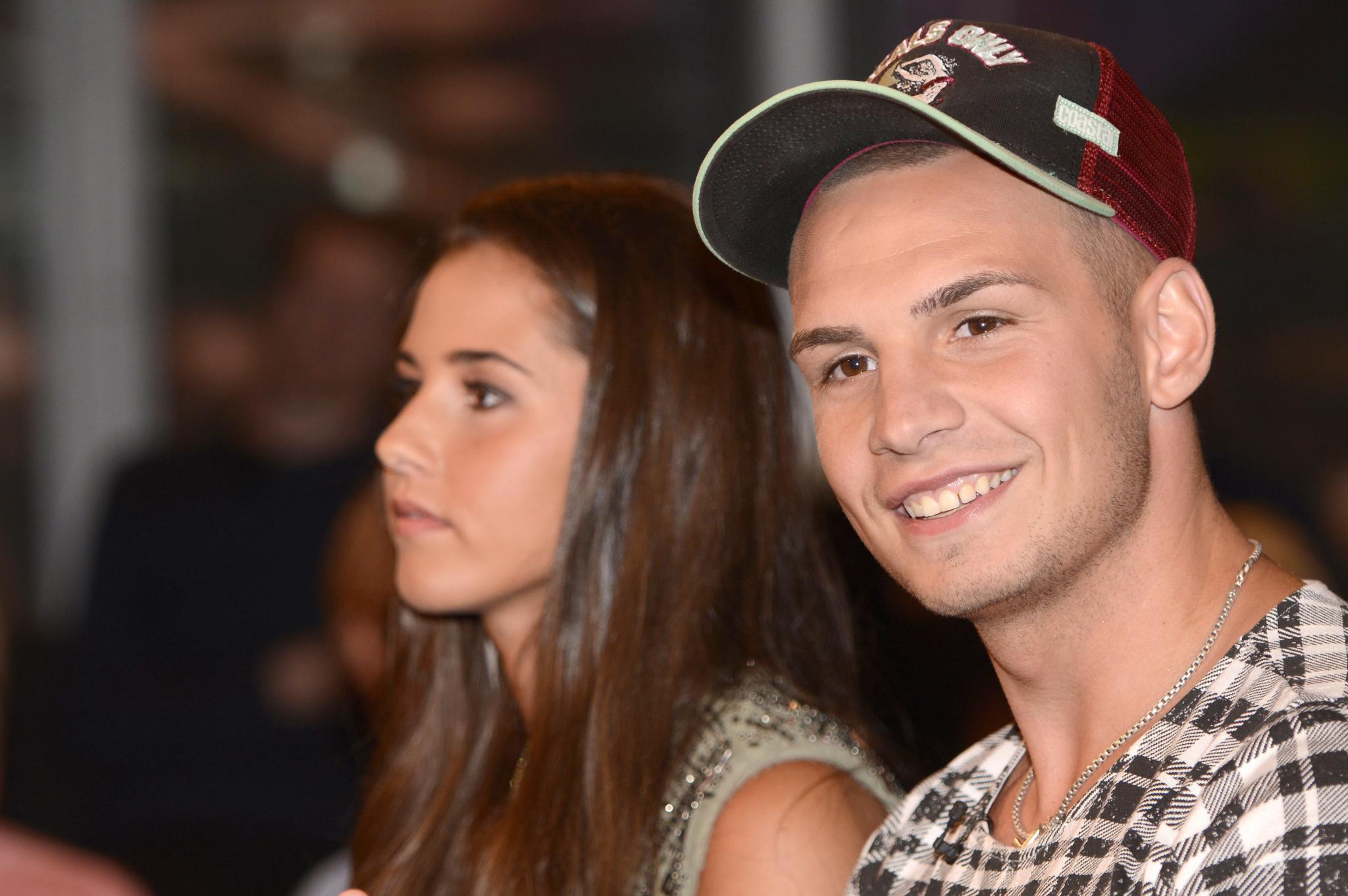 """Sarah + Pietro Lombardi nach Trennung: """"Endlich ist es vorbei ..."""