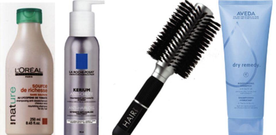 Produkte für Langhaar-Frisuren 450
