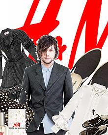 """Die fünfte Liason mit einer Mode-Ikone: """"Comme des Garçons"""" ab 13. November bei H&M"""