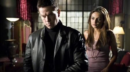 Zwei auf Rachemission: Mark Wahlberg spielt Max, MIla Kunis MOna Sax, deren Schwester zu den ersten Opfern gehört