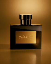 """Waghalsig, dynamisch und raffiniert: """"Strictly Private"""" heißt Baldessarinis neuer Männerduft (50 ml, ca. 50 Euro, ab Januar 2009"""