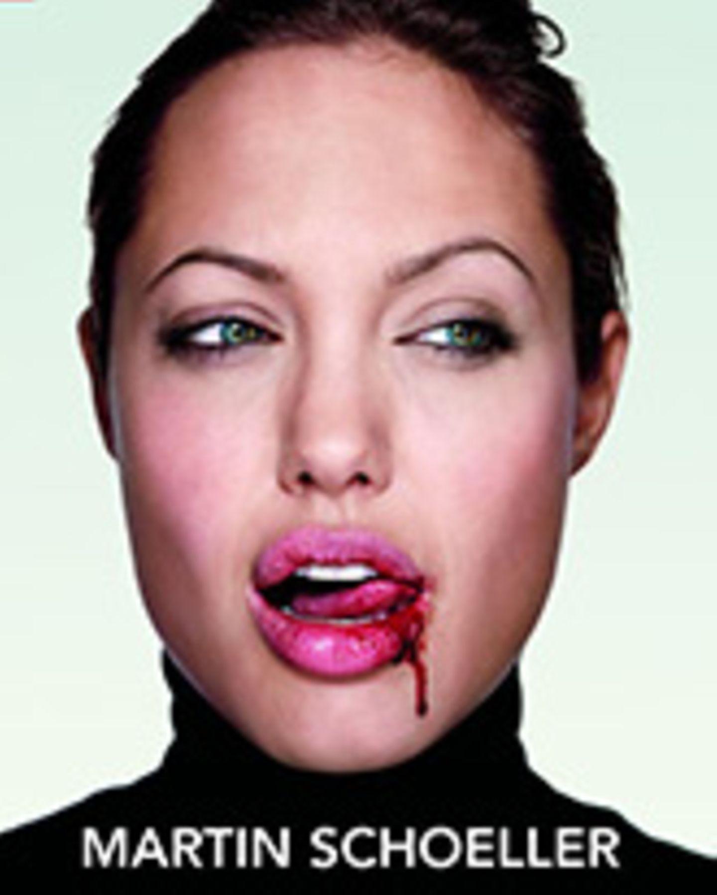 Martin Schoeller Angelina Jolie