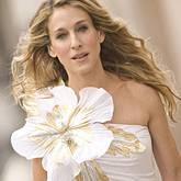 SATC: Carrie Bradshaw alias Sarah Jessica Parker