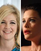 Single-Frauen - Drew Barrymore, Liv Tyler