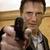 Liam Neeson, 96 Hours